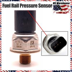 WFLNHB 284-2728 13145690 Fuel Rail Pressure Sensor Replacement for Caterpillar C13 C15