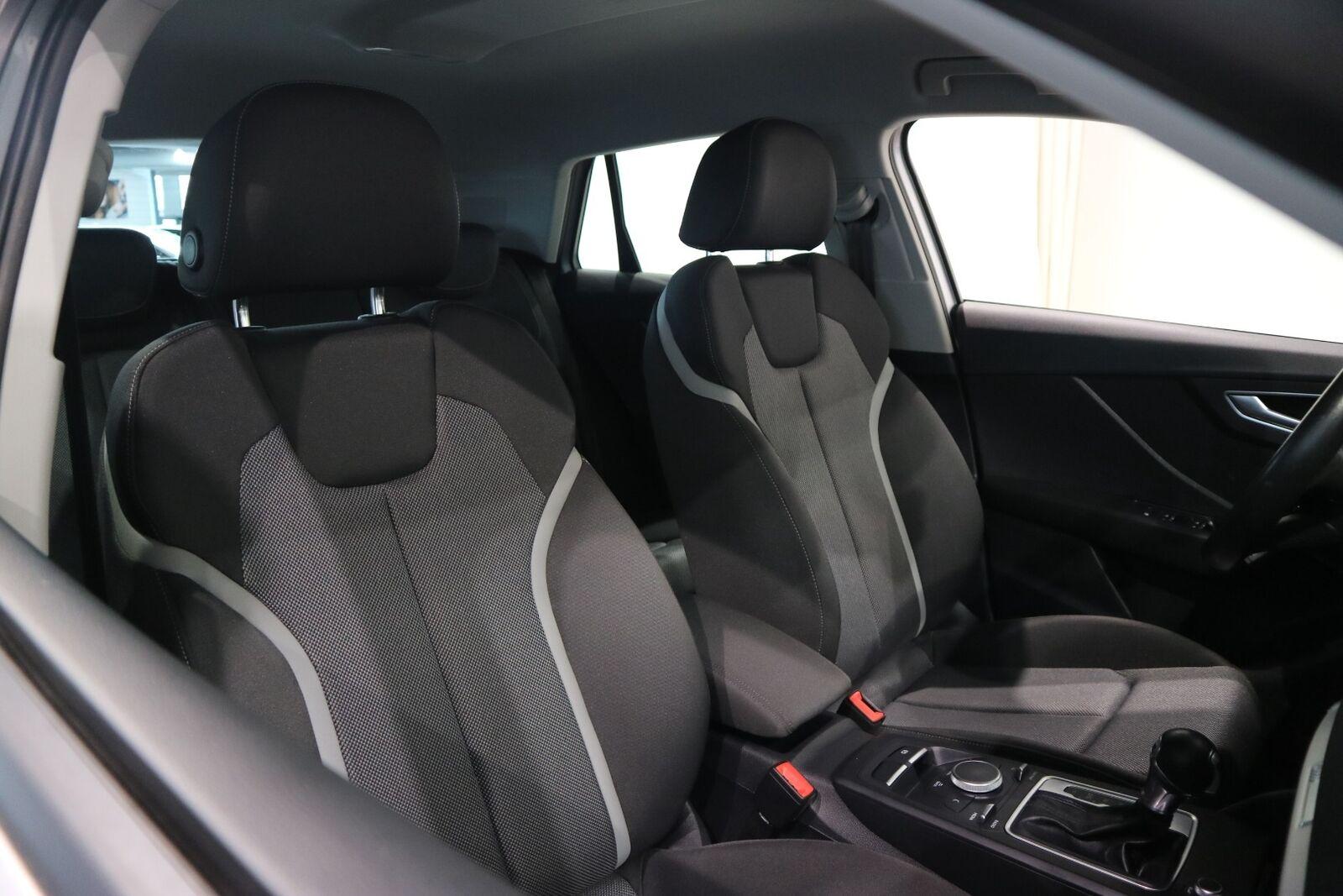 Audi Q2 1,4 TFSi 150 Sport S-tr. - billede 15