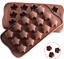 3D-Silicone-Chocolate-Mold-Bar-Block-Ice-Cake-Candy-Sugar-Bake-Mould-Decoration thumbnail 13