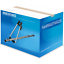 Kombi Fahrradträger Menabo IRON für Hyundai i40 CW 1 Rad abschließbar NEU