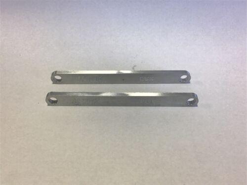 Utek Rear Aluminum Upgrade Camber Links Traxxas Stampede Rustler New