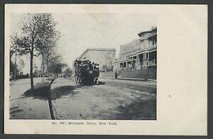 Upper-Manhattan-New-York-City-NY-c-1904-06-KOEHLER-Postcard-RIVERSIDE-DRIVE-NYC