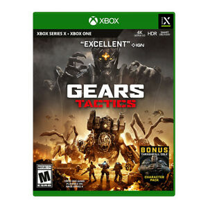 Gears Tactics - Xbox One, Xbox Series X