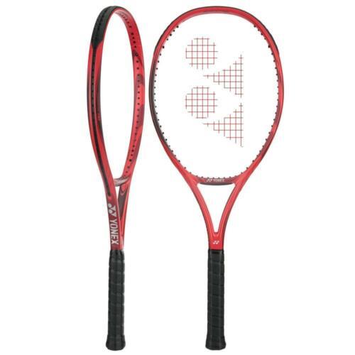 Yonex Graphite Vcore 100 G3 LG Tennis Racquet In Red Not Strung