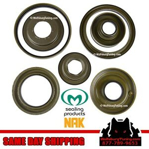 dfb09e17bb4 VW 01M Transmission Piston Kit Overhaul Rebuild O1M Trans MK4 Jetta ...