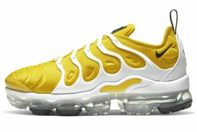 Nike Air VaporMax Plus Sunshine Yellow