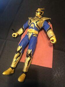 "power rangers mystic force mega solaris knight 2005 12"" Figure"