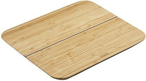 Joseph Joseph Chop2Pot Folding Chopping Board Large Bamboo