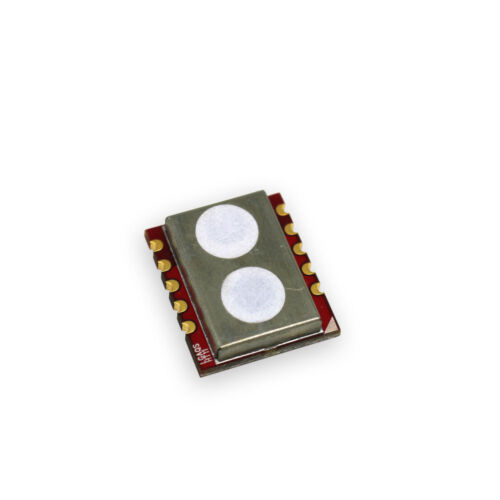 Humidity Dust Formaldehyde TVOC Sensor Module Five in One Integrated Detecting