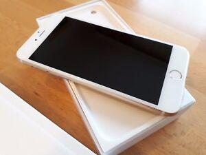 Apple-iPhone-6-Plus-64GB-in-Gold-TOPP-ZUSTAND-simlockfrei-mit-Folie