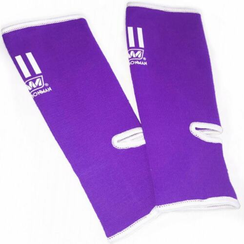 Nationman NMAK ANKLE GUARDS SUPPORT Fight MMA Martial Arts MUAY THAI BOXING MMA