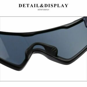 Men-039-s-Cycling-Bicycle-Polarized-Sunglasses-Sport-Outdoor-Driving-Eyewear-Glasses