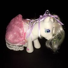 MLP My Little Pony 2005 Crystal Slipper Princess Desert Rose