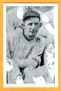 Baseball-Postcard-of-Frank-Thompson