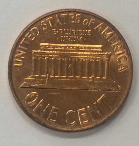 1964 D BU LINCOLN MEMORIAL CENT PENNY
