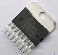 Tda7293 Tda 7293 Tda7293v Audio Amplifier 5pcs