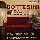 Giovanni Bottesini - Bottesini: Duetto; Capriccio; Gran Quintetto (2015)