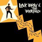 Link Wray & The Wraymen+4 Bonus Tracks (Ltd.180 von Link & The Wraymen Wray (2016)