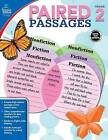 Paired Passages, Grade 2 by Hope Spencer (Paperback / softback, 2016)
