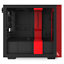 NZXT-H210i-Mini-Tower-Gaming-Case-Red-USB-3-0 thumbnail 9