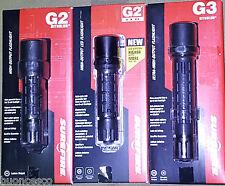 Surefire Nitrolon G2 / G3 ripristino - riparazione - upgrade LED e manutenzione.