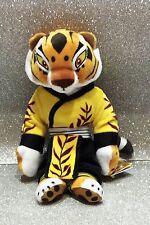 DREMWORKS KUNG FU PANDA 3 TIGRE TIGER PELUCHE 18 CM PLUSH