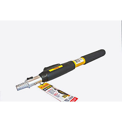 PURDY POWER LOCK EXTENSION ROLLER POLE - 1-2 FT - FREE EXPRESS DELIVERY