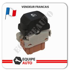 BOUTON-DE-LEVE-VITRE-ELECTRIQUE-DROIT-RENAULT-LAGUNA-2-SCENIC-2-MEGANE-2