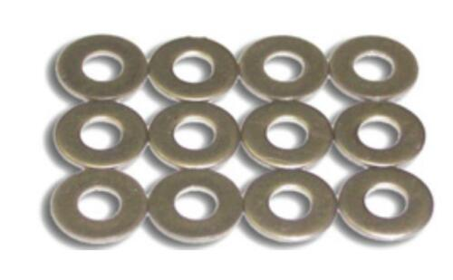 Sudco Carburetor Needle Shim 009-396