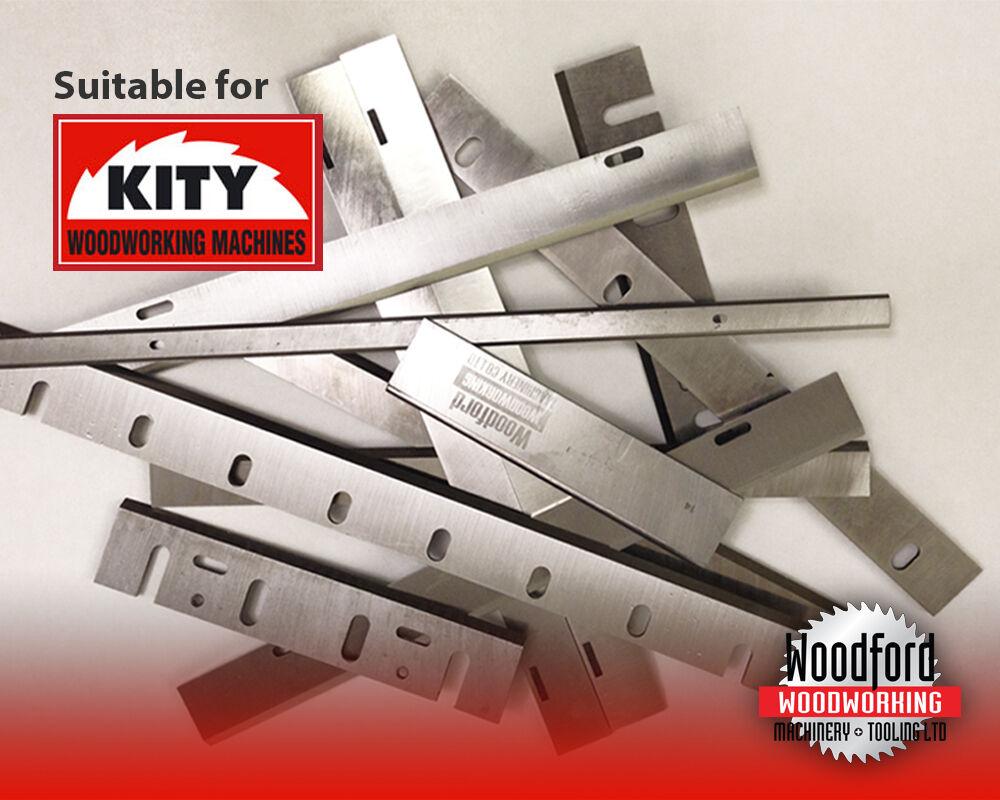 KITY PLANER BLADES ALL GrößeS & MODELS SUPPLIED K5 535 Bestcombi 2000, 439 1