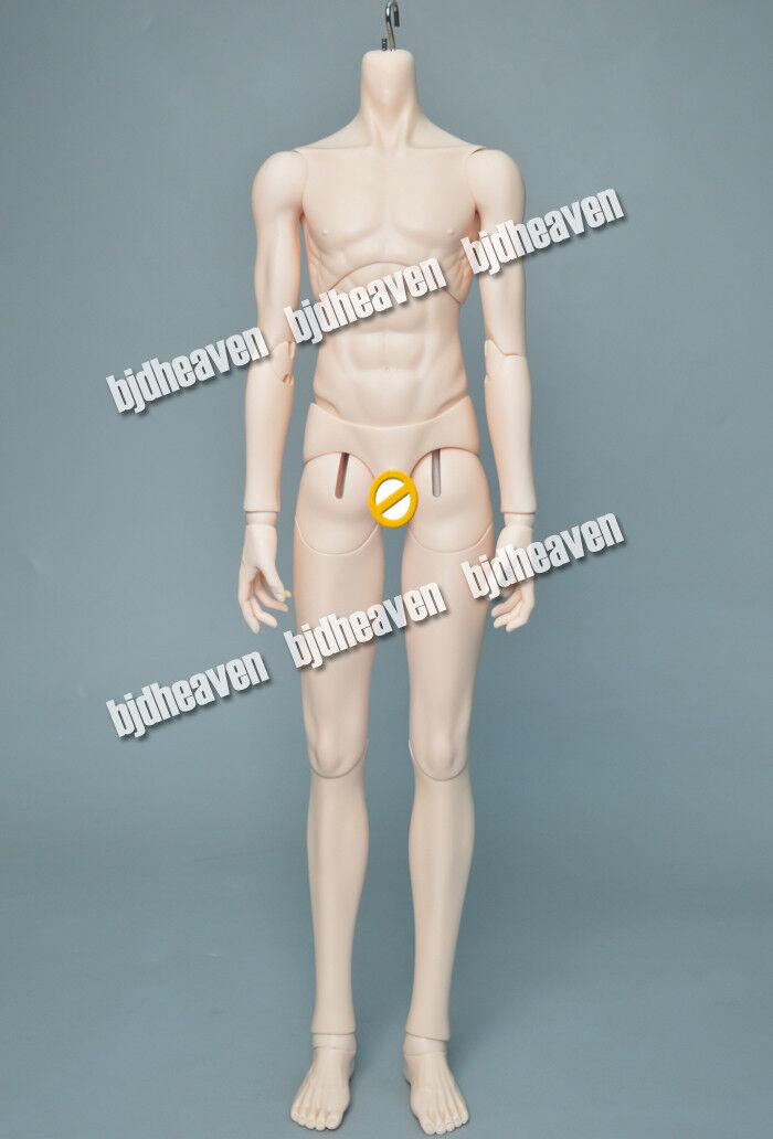 1 3 BJD Senior Delf 65 cm Cuerpo (sólo cuerpo solamente, sin cabeza) Envío Gratuito