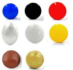 VOLLPLASTIK-Clips-1-Paar-Farbe-nach-Wahl