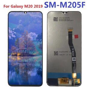 Samsung Galaxy M20 Screen