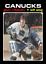 RETRO-1970s-NHL-WHA-High-Grade-Custom-Made-Hockey-Cards-U-PICK-Series-2-THICK thumbnail 127