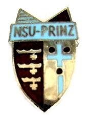 AUTO Pin / Pins - NSU PRINZ emailliert [1316]