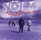 The Words That Remain by Solas (CD, Oct-1998, Shanachie Records)