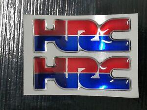 2-adesivi-HRC-per-honda-in-resina-gel-3D-cbr-rr-cb-new-color-CROMO-in-rilievo-3D