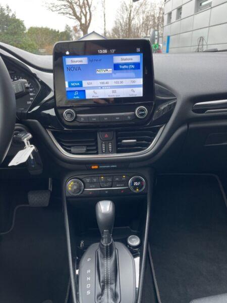 Ford Fiesta 1,0 EcoBoost Titanium aut. billede 12