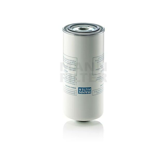 aria compressa tecnica-LB 962//2 MANN FILTER