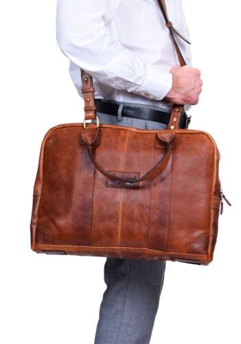 d6280c988e 17 Business pour cuir Laptop Sacoche Sac bandoulière brun pour homme en  Satchel Messenger à portable ordinateur gqwX7x6p