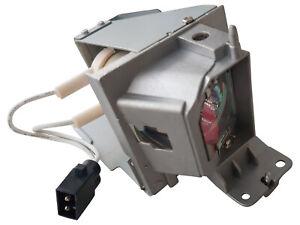 azurano Beamer-Ersatzlampe für OPTOMA H183X | Beamerlampe mit Gehäuse |