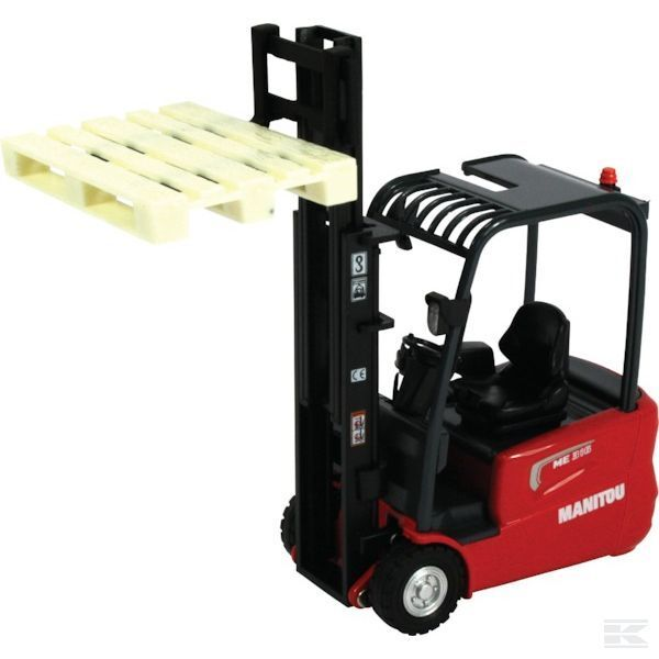 Ros Manitou ME 316 Forklift 1 32 Scale Gift Christmas