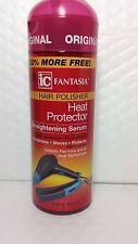 Fantasia Heat Protector Straightening Serum 8oz Bonus
