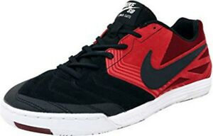 19d63d4429ee NIKE SB LUNAR GATO SHOES 616484 601 GYM RED BLACK WHITE TEAM RED ...