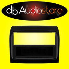 MA/456 Mascherina Autoradio 1 2 DIN Fiat Ducato Adattatore Cornice Vano Radio