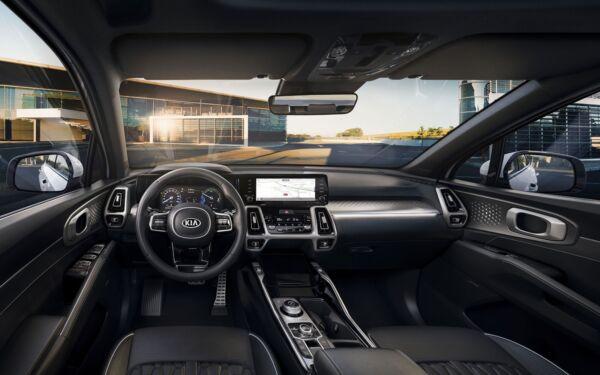 Kia Sorento 1,6 PHEV Premium aut. 4WD - billede 2