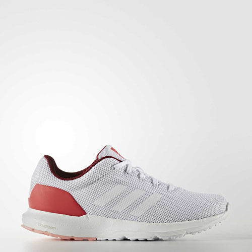 Adidas BB4355 femmes  Cosmic Running  chaussures chaussures    Blanc  sneakers 32533a