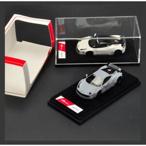 Liberty-Walk-lb-1-64-Ferrari-458-Resina-Modelo-de-Coche-Modelo-Diecast-Juguetes-Nuevos-En-Caja