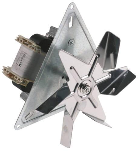 EBM-PAPST R2K150-AC01-25 Heißluftventilator 230V 32W Lüfterrad ø 150mm 0,27A