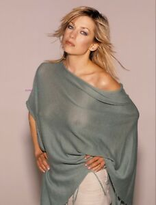 details about claire goose - sexy see thru - hot a4 size glossy photo.